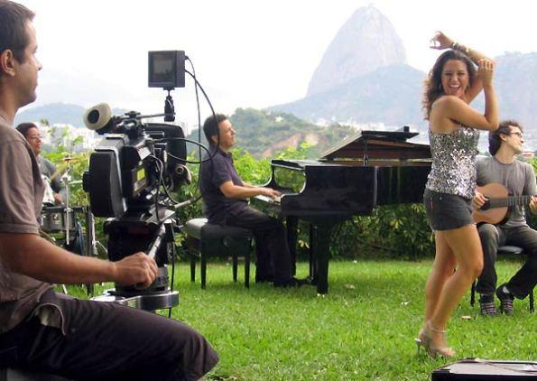 Maria Rita Videoclipe