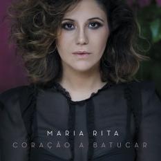 Maria Rita Coração a Batucar 2014 Universal
