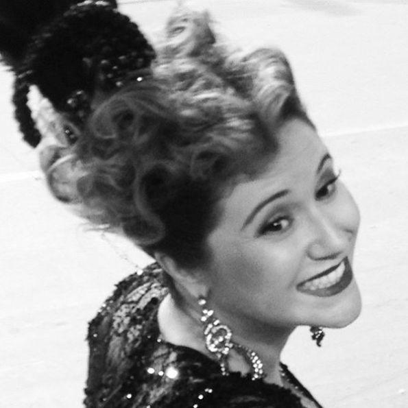 Maria Rita Vai vai 2015