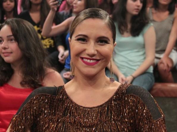 Maria Rita - Altas Horas 2015
