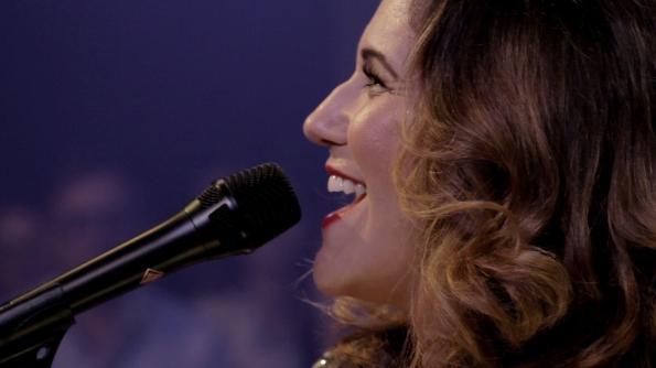 Maria Rita Coração a Batucar especial